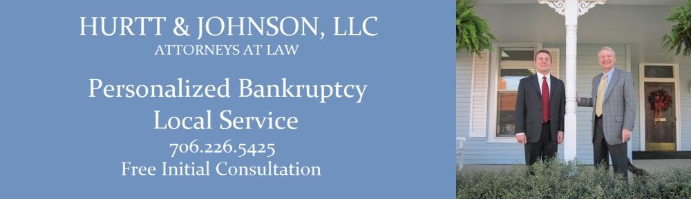 gordon johnson bankruptcy